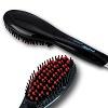 hair straighteners brush