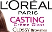 LOREAL CASTING HAIR COLOR