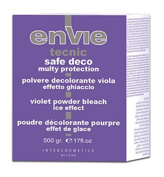 ENVIE HAIR BLEACH VIOLET POWDER 500g