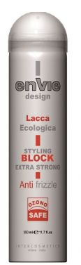 ENVIE HAIR SPRAY LACCA BLOCK 350 ML