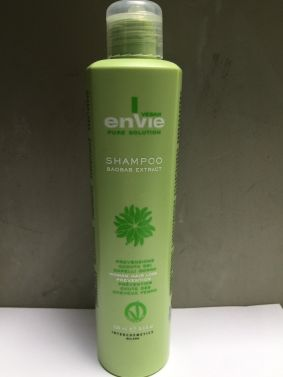 ENVIE VEGAN BAOBAB EXTRACT HAIR SHAMPOO 250ML
