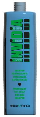 INVIDIA  BOTOX HAIR SHAMPOO OILY SCALP AND DRY HAIR 1000ML