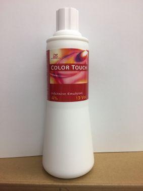 Wella colour Touch OXYGEN 13%