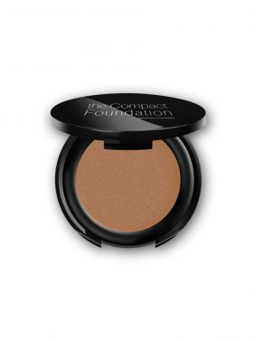 The compact foundation  color 2