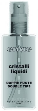 ENVIE CRISTALLI LIQUIDI Crystal Drops Hair Serum Oil Sheen 100 ml