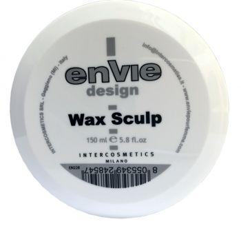 ENVIE HAIR WAX SCULP FIX 150 ML