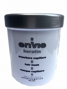 ENVIE KERATIN HAIR  MASK TREATMENT 1000 ML