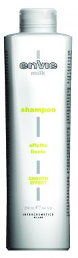 Envie Milk protein Hair Shampoo  Eff. Liscio 250 ml