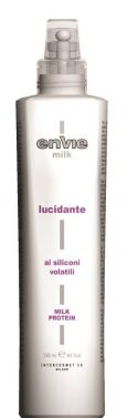 Envie Milk Protein Hair LUCIDANTE SILICON HAIR SPRAY 250ML