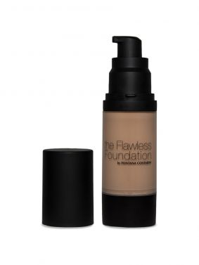 The Flawless foundation 1