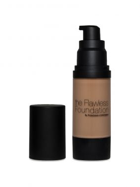 The Flawless foundation 4