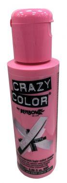 Crazy color 75 ice mauve  hair color