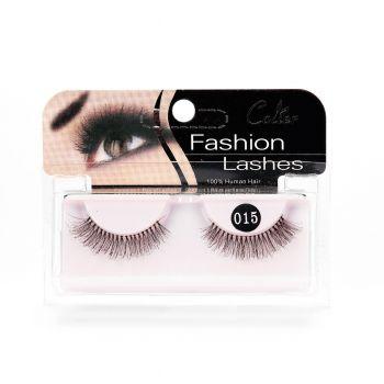 T20 Mink  Strip False  Eye lashes  015