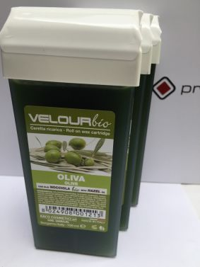 Arcocere Olive  roll on  wax removal 3X100ML