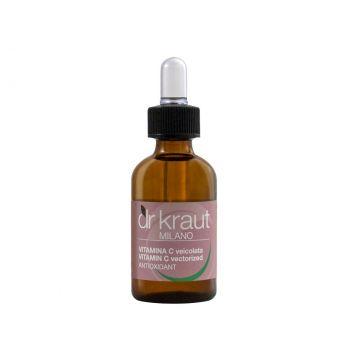 Dr Kraut Vitamin C Face serum ,VITAMIN C vectorized Antioxidant