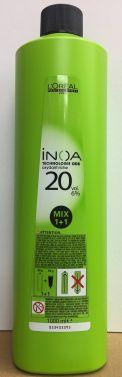 L'Oreal inoa hair dye developer 20%