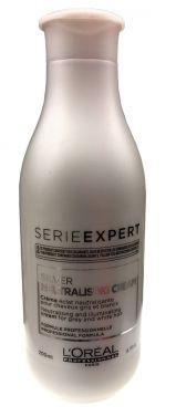 L'Oréal Professionnel Serie Expert Silver Shampoo 300ml
