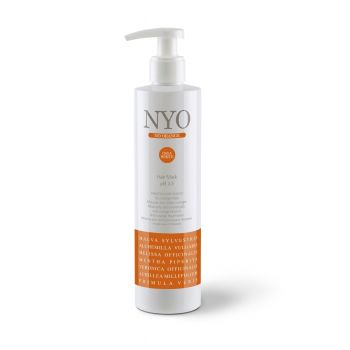 Nyo No Orange Hair  Mask  350ml