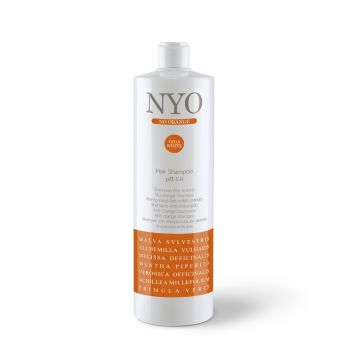 Nyo No Orange Hair shampoo 1000ml