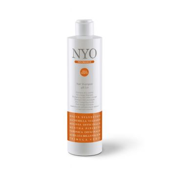 Nyo No Orange Hair shampoo 350ml
