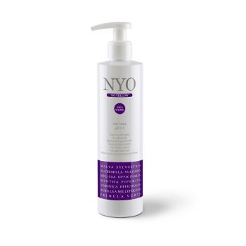 Nyo  No Yellow  Hair  Mask  350Ml