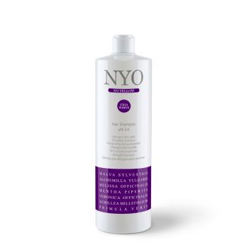 Nyo  No Yellow  Hair  Shampoo  1000Ml