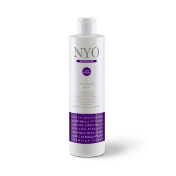 Nyo  No Yellow  Hair  Shampoo  350ml
