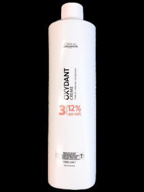 Loreal hair Oxydant Creme 12% 40v