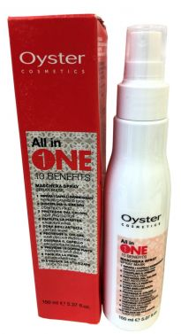 Oyster All in one multi functional hair mask