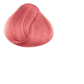 Directions pastel pink hair dye color