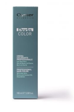 oyster hair color Perlacolor 7.8