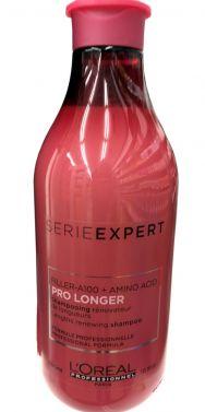 L'Oréal  Expert Pro Longer Shampoo 300ml
