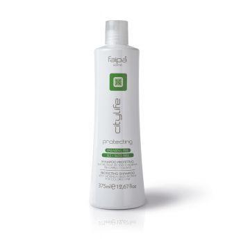 city life Protective hair Shampoo moringa 375ml