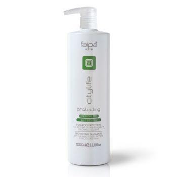 city life Protective hair Shampoo moringa 1000ml
