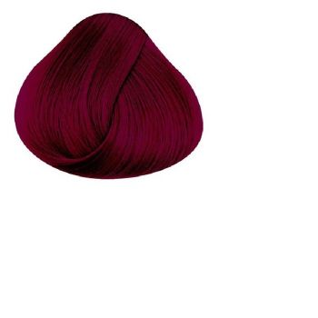 Directions rubine hair dye color