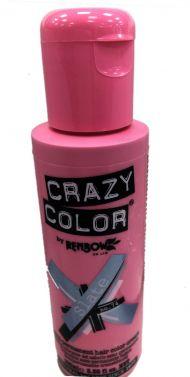 Crazy color 74 slate  hair color