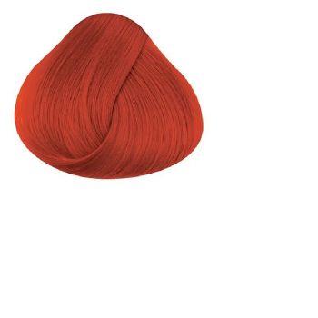 Directions tangerine Hair dye color