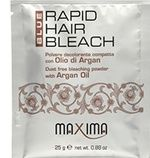 MAXIMA HAIR BLEACH BLUE HAIR POWDER 25G