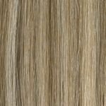Super Model Clip In Human Hair Extensions 14 Inches Colour P18