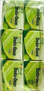 Dudu Osun Soap pack of 6tubes