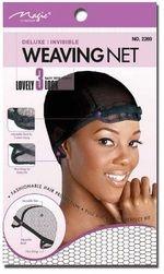Weaving  net