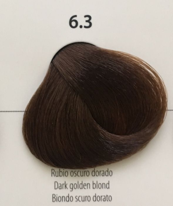 maxima hair dyecolor 6.3 dark golden blonde