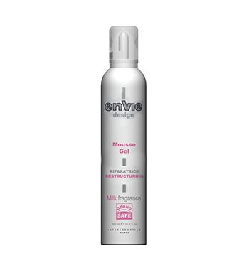 ENVIE HAIR STRONG MOUSSE 300 ML