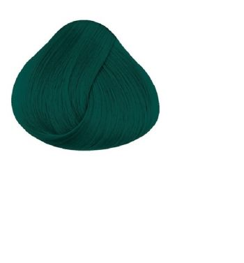 Directions Alpine green Hair dye color