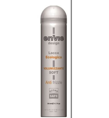 ENVIE HAIR SPRAY LACCA ECOLOGICA VOLUMIZZANTE SOFT