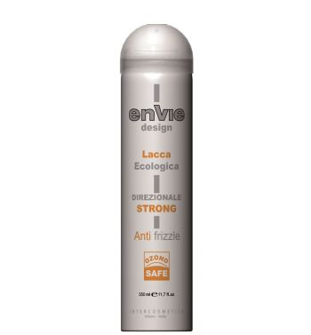 ENVIE HAIR SPRAY LACCA ECOLOGICA VOLUMIZZANTE STRONG  350 ML