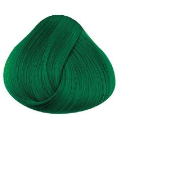 LA RICHE DIRECTIONS Apple Green hair dye color