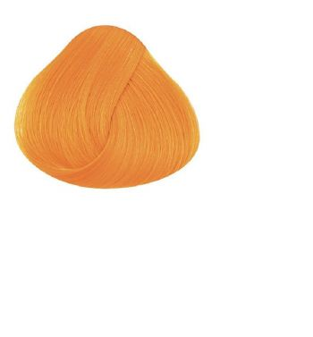 Directions apricot hair dye color