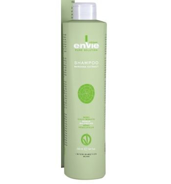 ENVIE  VEGAN  BARDANA  EXTRACT HAIR SHAMPOO  250ML