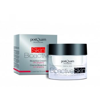 postquam Bio Active Scar & Stretchmark Cream - Softens And Removes Scars